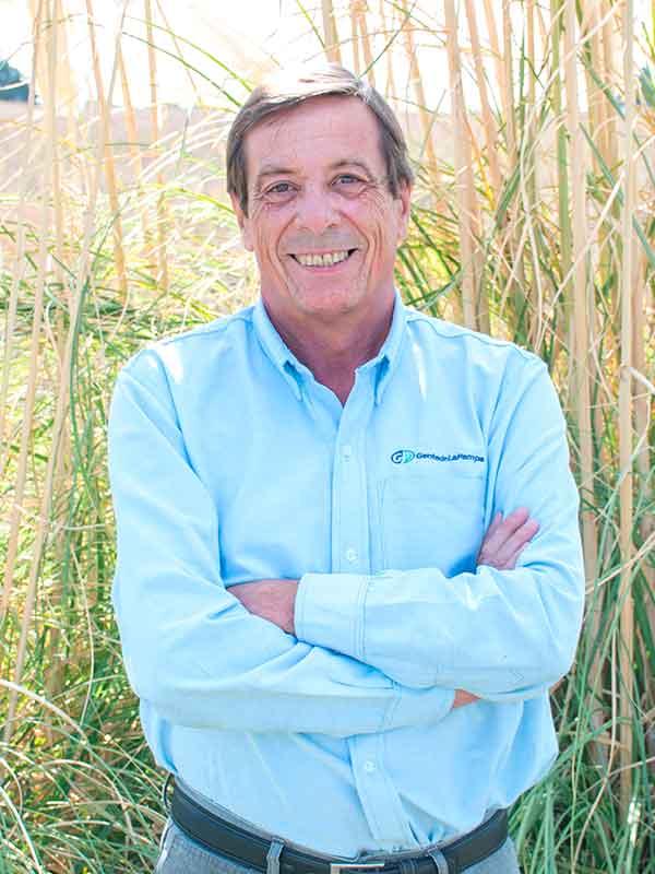 Ruben O. Vicente