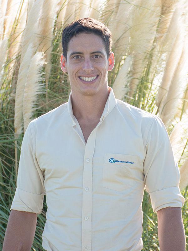 Rodrigo Lasala